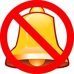 no-bell